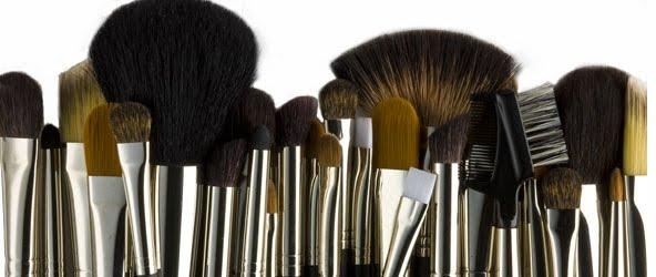 profesyonel makyaj fırçaları