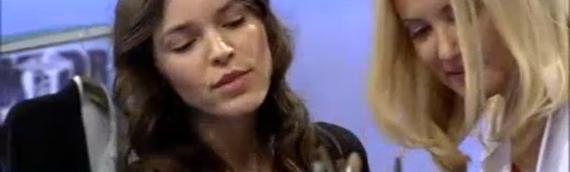 Makyaj Eğitimi Canlı yayın Kanal D