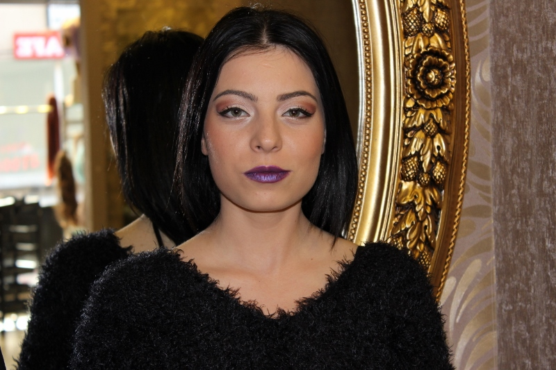 makeup course istanbul