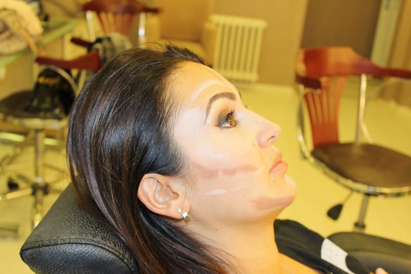 Porselen Makyaj Eğitimleri